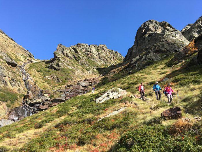 Pointe de Peyreguils