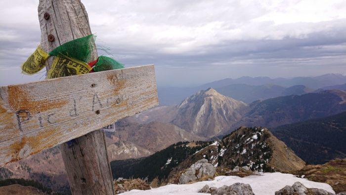 Montagne d'Areng