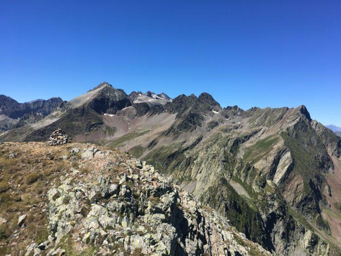 Panoramas de la Montagnette – Luchonnais