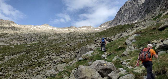 Pique Rouge de Bassiès (2676m)
