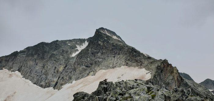 Pic du Maupas – 2 jours